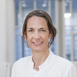 PD Dr. med. Elisabeth Livingstone